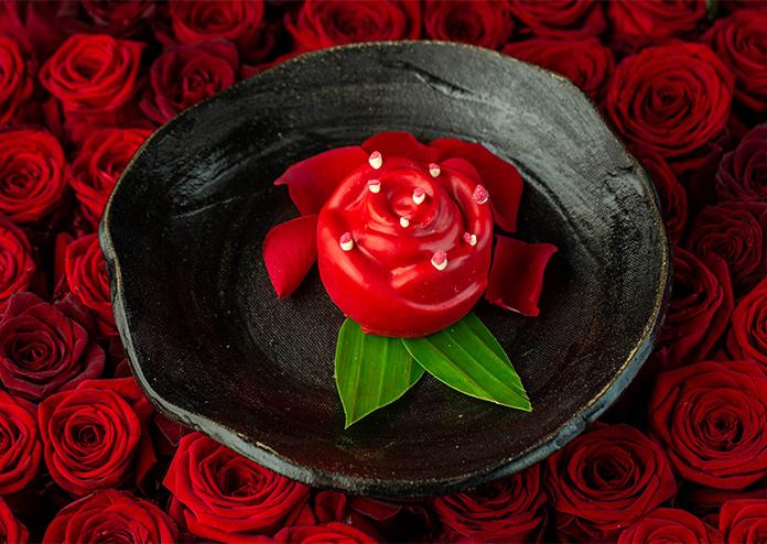Coya x Byredo Valentine's Day Dinner Delivery