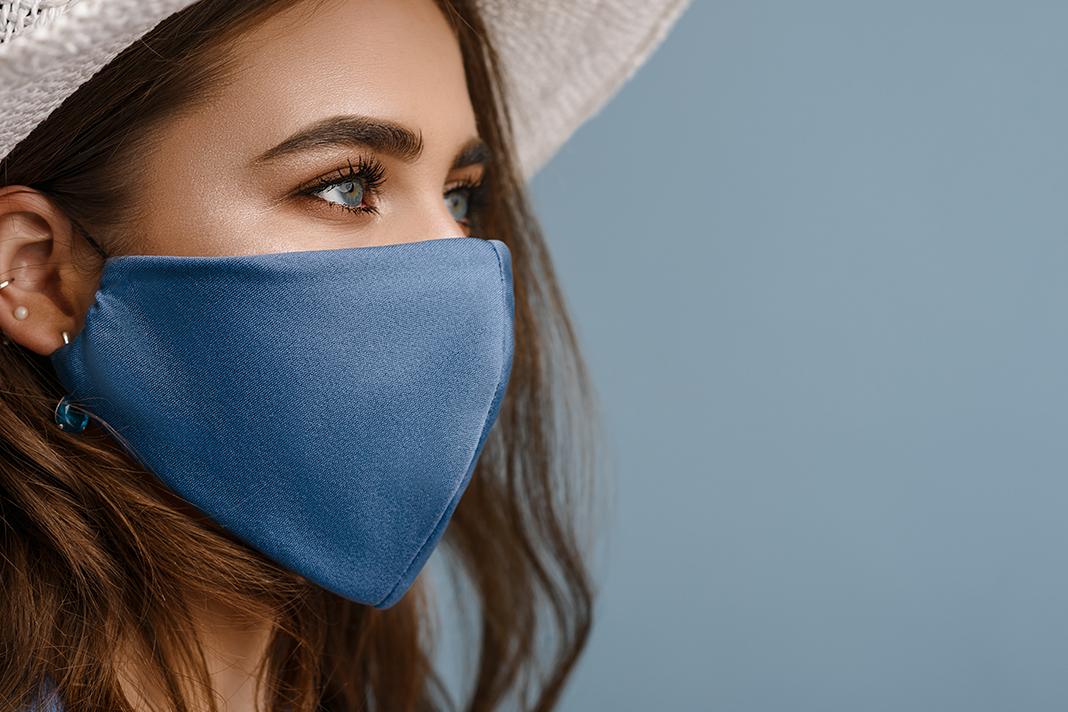 Skinfluencer - how to prevent maskne