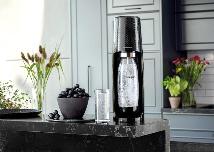 SodaStream best kitchen gadgets