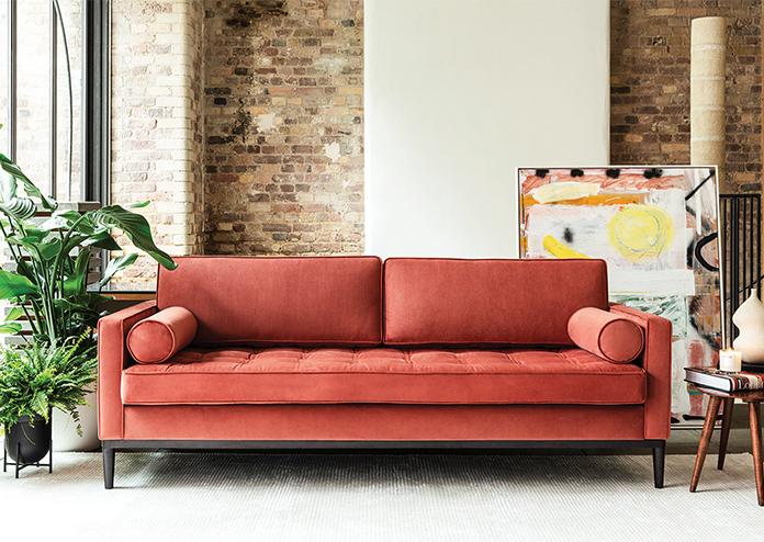 Home Updates Swyft sofa