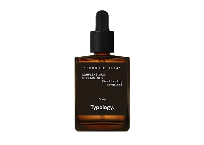 Typology Best Vegan Beauty