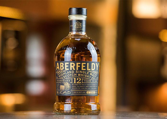 Whisky Sauce Burns Night