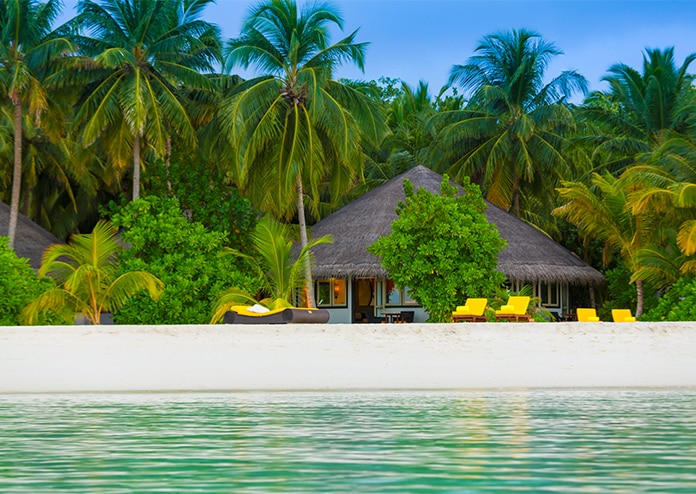 Angsana Maldives Best Holiday destinations, best hotels For Post Covid Travel