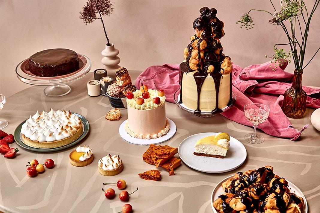 Best Dessert Deliveries Where To Order Dessert Online