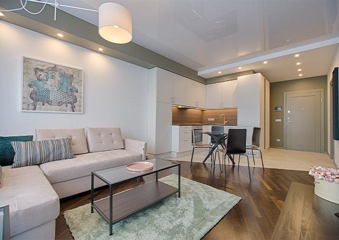 Feng Shui Apartment