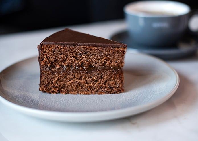 Kipferl - order dessert online - Austrian cakes in London