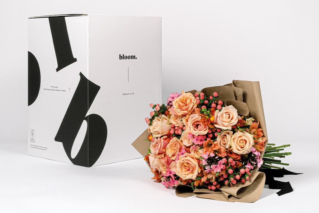 Order Flowers Online Hero