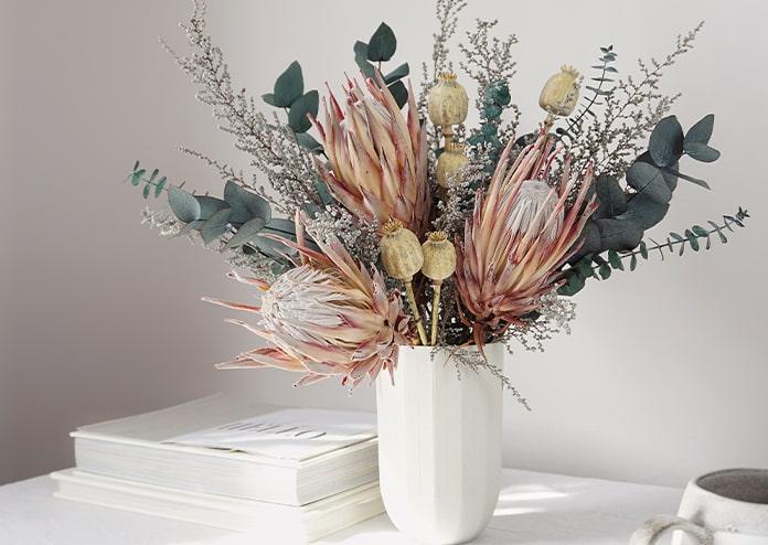 Shida Preserved Flowers Dried Flowers Order Flowers Online