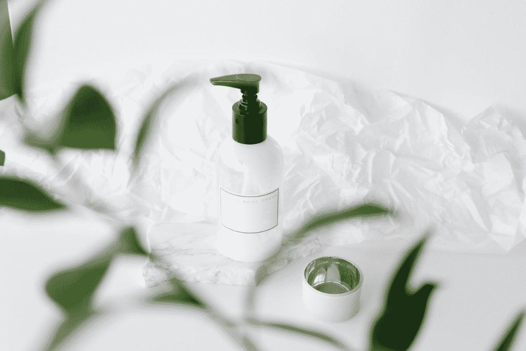 well-chosen moisturiser