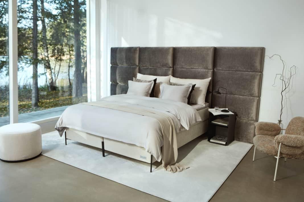 Perfect nights sleep with Carpe Diem Beds
