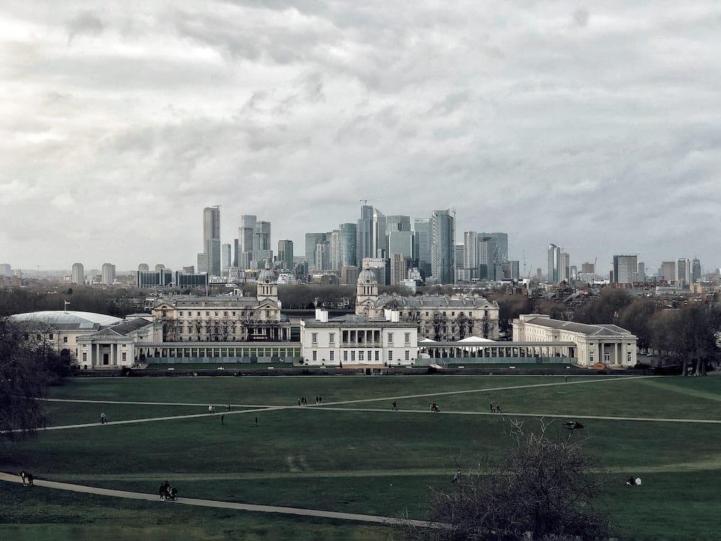 Greenwichuse