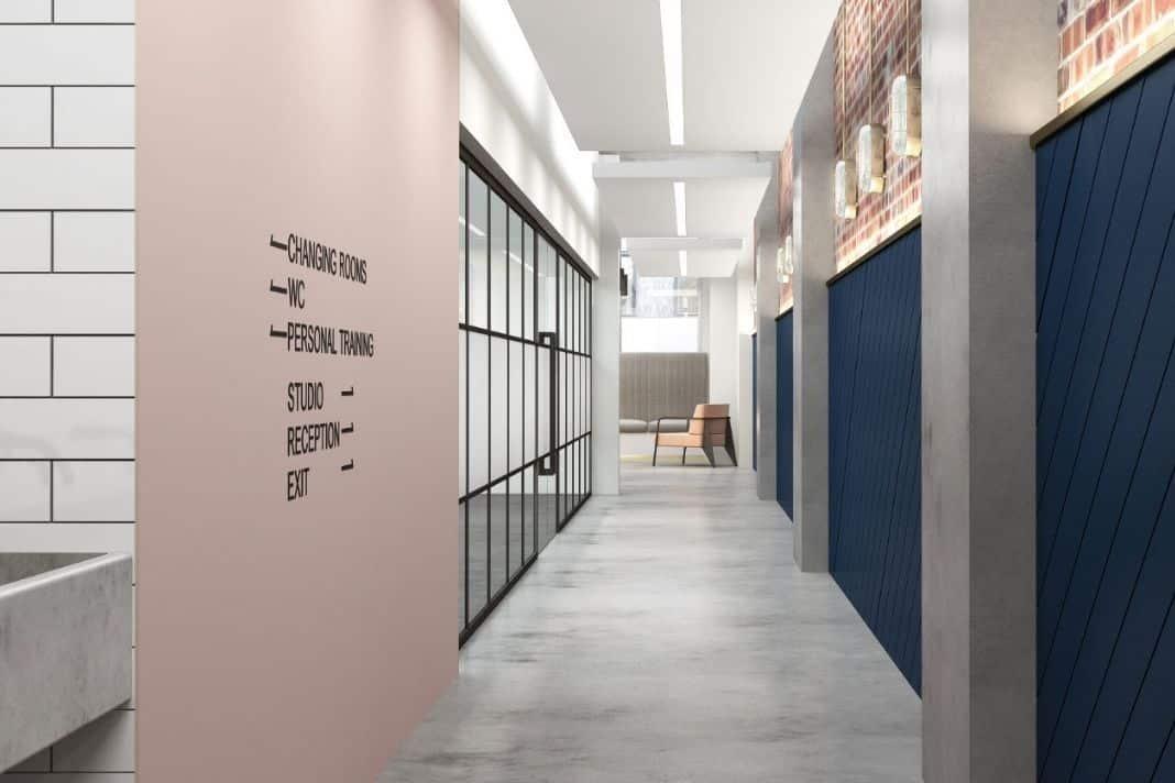 Ten opens new fitness studio in Notting Hill