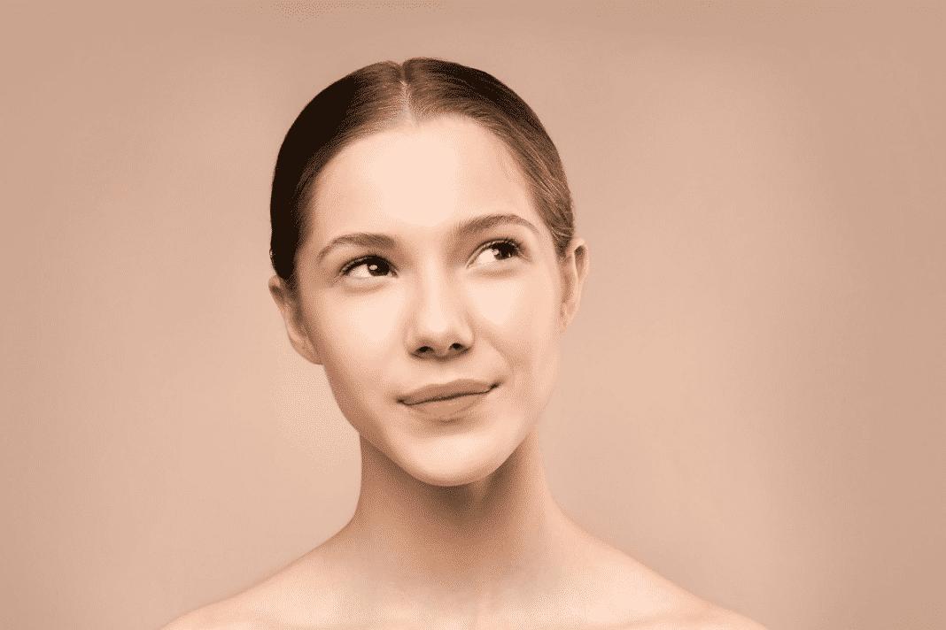 achieve radiant skin